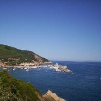 Festa Santa Chiara isola Elba