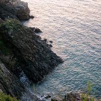 Grotta del Bue marino elba
