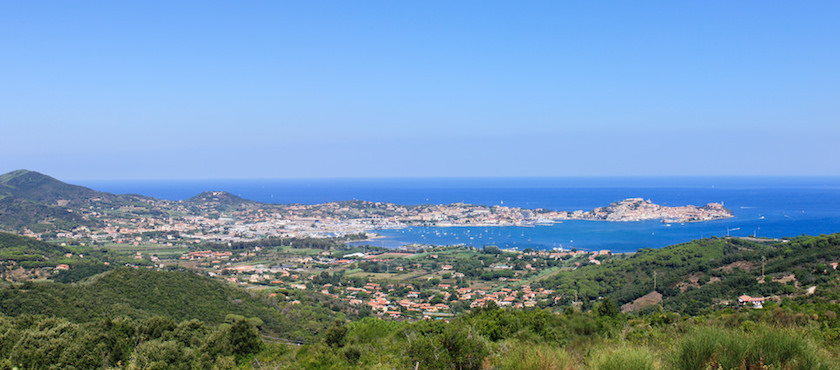 i posti più belli dell'isola d'Elba