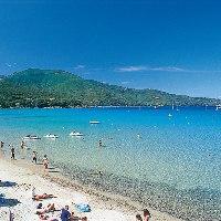 Spiagge libere isola d'Elba