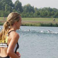 Elbaman triathlon 2014