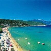 Isola d'Elba spiagge di sabbia