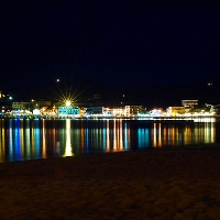 Isola d'Elba vita notturna
