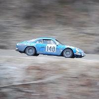 Rally Elba storico 2014