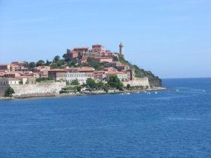 Isola d'Elba storia e cultura