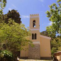 santuario Madonna del Monte Elba