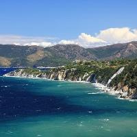 isola d'Elba in un giorno