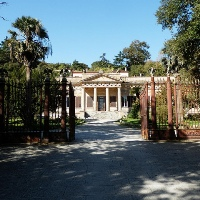villa San Martino Elba