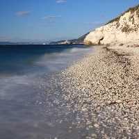 isola d'Elba leggende: le Grotte