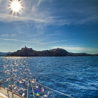 gite in barca isola d'Elba