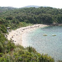 spiaggia di Vetrangoli