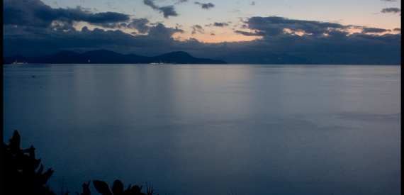isola d'Elba escursione notturna