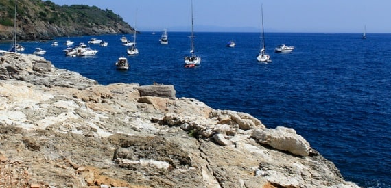 Porto Azzurro: le spiagge più belle