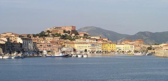 informazioni per una vacanza all'Elba