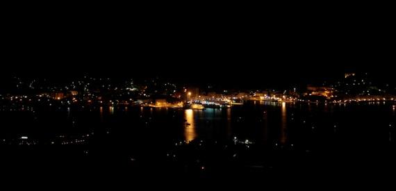 cosa fare di sera a Portoferraio
