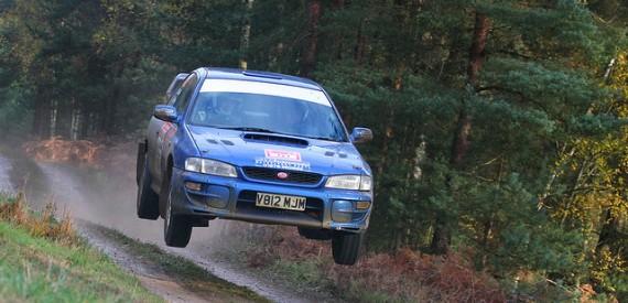 Rallye Elba 2015