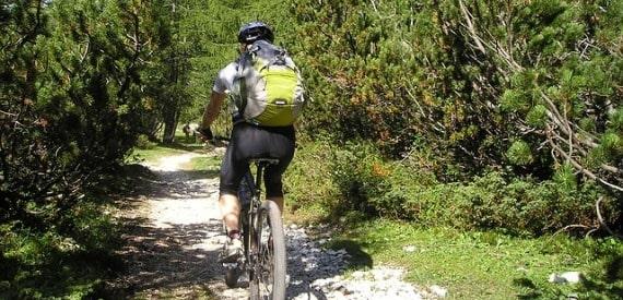 ciclismo isola d'Elba: Campo ai Peri - Colle Reciso