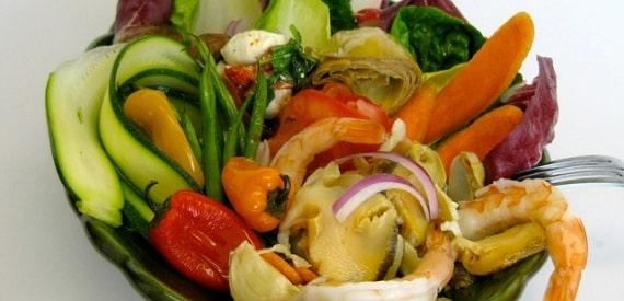 ricette tipiche isola d'Elba: il gurguglione