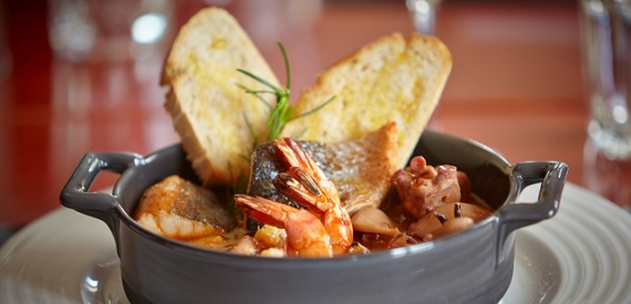 dove mangiare all'isola d'Elba