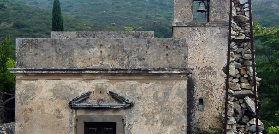 scoprire gli eremi dell'isola d'Elba