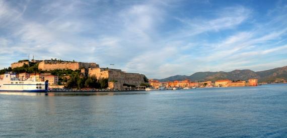 3 giorni sull'isola d'Elba