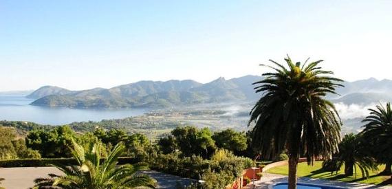 San Valentino 2016 all'isola d'Elba