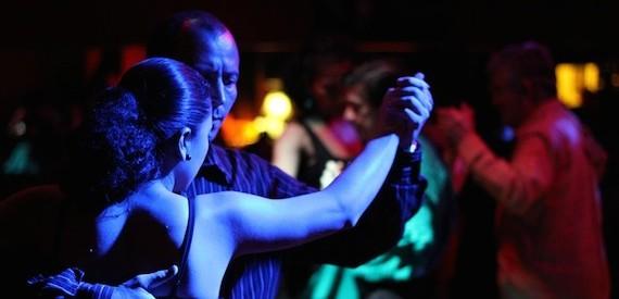 Elba world tango festival 2016