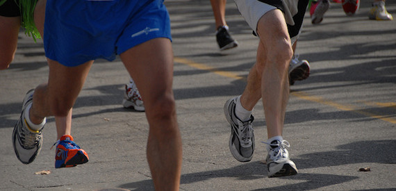 maratona dell'isola d'Elba 2016