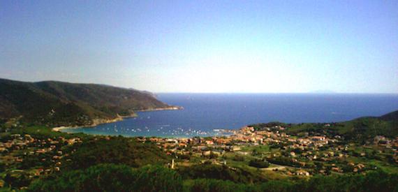 isola d'Elba eventi luglio 2016
