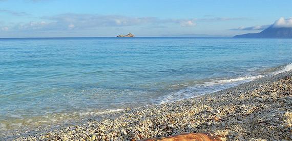 isola d'Elba mare bello