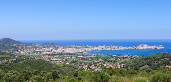 vacanza ideale all'isola d'Elba