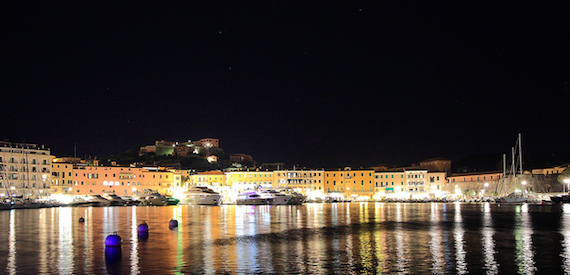 Ferragosto 2016 isola d'Elba