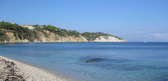 Elba spiagge da visitare