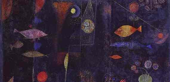 Paul Klee 2016 isola d'Elba