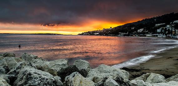 Isola d'Elba fuori stagione