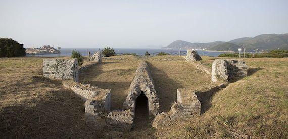 la storia dell'isola d'Elba: età romana