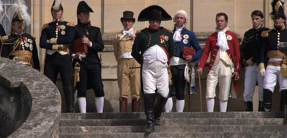 Portoferraio: il Maggio Napoleonico