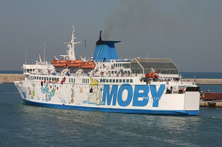 Moby Lally