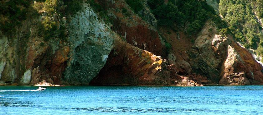 una settimana all'isola d'Elba