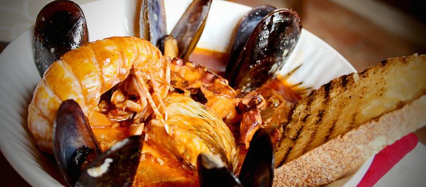 isola d'Elba piatti tipici