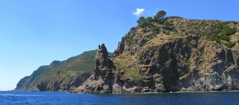 isole vicino all'Elba
