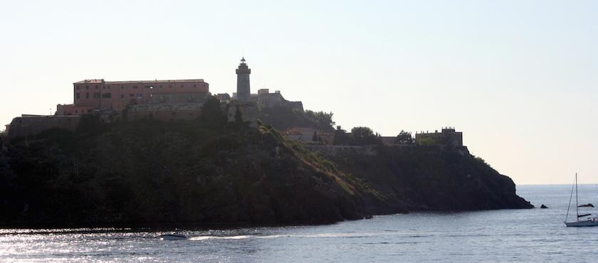 traghetti Elba agosto